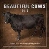Beautiful Cows 2013: Portraits of the Most Handsome Champion Breeds