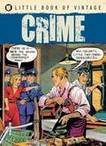 Little Book of Vintage Crime