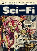 Little Book of Vintage Sci-Fi