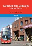 London Bus Garages and Allocations