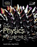 Eduqas Physics for A Level Year 2: Student Book