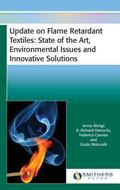 Update on Flame Retardant Textiles: State of the Art, Environmental Issues and Innovative So...