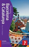 Barcelona and Catalunya Focus Guide : Includes Andorra and Eastern Spanish Pyrenees