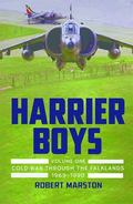 Harrier Boys