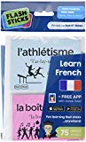 French Flashsticks Starter Pack Intermediate (Home, Time & Leisure)