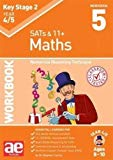 KS2 Maths Year 4/5 Workbook 5: Numerical Reasoning Technique