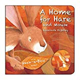 A Home for Hare and Mouse
