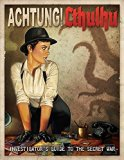 Achtung! Cthulhu Investigator's Guide to the Secret War