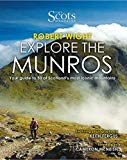 The Explore the Munros: Your Guide to 50 of Scotland's Most Iconic Mountains