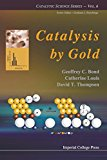 Catalysis by Gold (Catalytic Science)