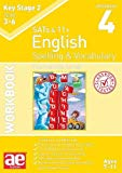 KS2 Spelling & Vocabulary Workbook 4: Intermediate Series