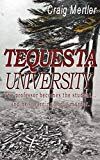 Tequesta University: The professor becomes the student... and he's learning about murder.