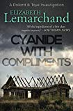 Cyanide With Compliments (Pollard & Toye Investigations)