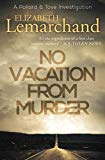 No Vacation From Murder (Pollard & Toye Investigations)