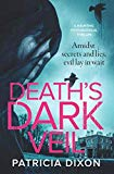 Death's Dark Veil: a haunting psychological thriller