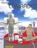 Cumrades Created Humorous Images of Male Erotic Photographic Art