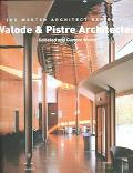 Valode & Pistre Architects Selected And Current Works