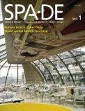 Spa-de Space & Design - International Review of Interior Design  Feature Article  Cyber Deco...