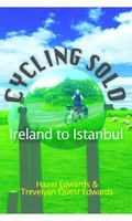 Cycling Solo: Ireland to Istanbul