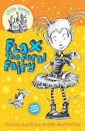 Flax the Feral Fairy (Little Horrors)
