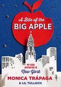 Bite of the Big Apple : My Food Adventure in New York
