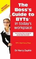 Boss's Guide to Bright Young Things : Harnessing Their Energy to Drive Your Business