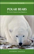 Polar Bears: The Arctic's Fearless Great Wanderers (Amazing Stories)