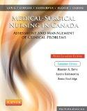 Medical-Surgical Nursing in Canada, 3e [Hardcover]