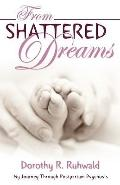 From Shattered Dreams: My Journey Through Postpartum Psychosis