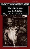 The Black Cat and the Ghoul (Coscom Entertainment Monster Novella Series)