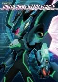 Mega Man Star Force: Official Complete Works : Official Complete Works