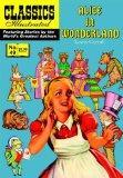 Alice in Wonderland, Classics Illustrated