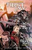 The First Law: The Blade Itself (Graphic Novel)