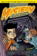Max Finder Mystery : Collected Casebook