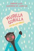 Murilla Gorilla and the Lost Parasol