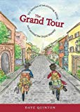 The Grand Tour: My Months of hitchhiking, biking and serving Her Royal Majesty