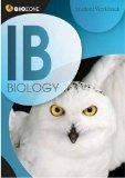 IB Biology Student Workbook