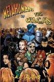 Metahumans vs the Undead: A Superhero vs Zombie Anthology