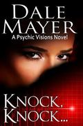 Knock, knock...: A Psychic Visions Novel (Volume 5)