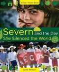 Severn and the Day She Silenced the World