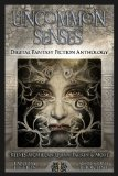 Uncommon Senses: Digital Fantasy Fiction Anthology (Digital Fantasy Fiction Series One) (Vol...