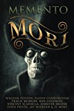 Memento Mori: A Digital Horror Fiction Anthology of Short Stories