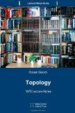 Topology: 1978 Lecture Notes (Lecture Notes Series) (Volume 6)