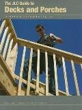 JLC gt Decks & Porches: Best Practices for Outdoor Spaces