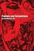 Psaltery and Serpentines: a book of poems