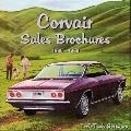 Corvair Sales Brochures : 1960 - 1969