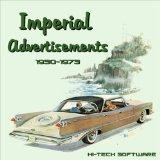 Chrysler Imperial Ads 1950-1975