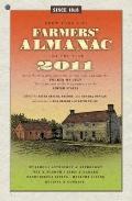 Farmers' Almanac 2011