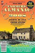 Farmers' Almanac 2008