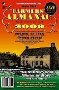 Farmers' Almanac 2009, Vol. 192
